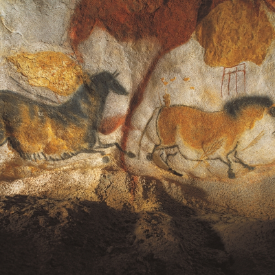 The Most-Visited Cave Paintings in the World!